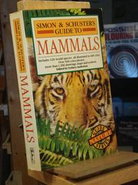 Simon and Schuster's Guide to Mammals