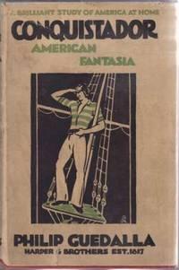 image of CONQUISTADOR American Fantasia