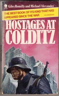 Hostages at Colditz