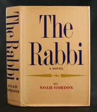 image of The Rabbi: A Novel
