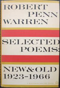 SELECTED POEMS: NEW & OLD 1923-1966