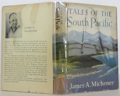 Macmillan, 1947. 1st Edition. Hardcover. Good/Good. Macmillan, 1947. A very good first edition in a ...
