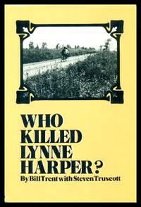 image of WHO KILLED LYNNE HARPER?
