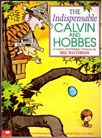 image of THE INDISPENSABLE CALVIN AND HOBBES