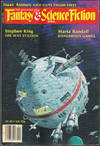 The Magazine of Fantasy & Science Fiction, April 1980 (Vol 58, No 4)