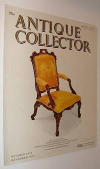 The Antique Collector Magazine, October 1971 / November 1971