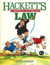 Hackett's Law: Referee's Notebook