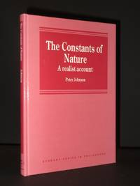 The Constants of Nature: A realist account