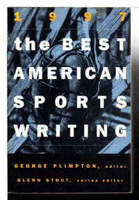 THE BEST AMERICAN SPORTS WRITING 1997.
