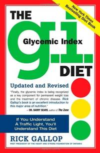 The G.I. Diet: Glycemic Index