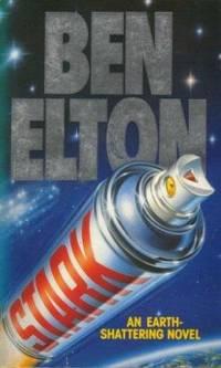 STARK by Ben Elton - 1990