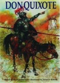 Don Quixote (Oxford Illustrated Classics Series) by Miguel de Cervantes - 1995-01-06 - from Books Express and Biblio.com