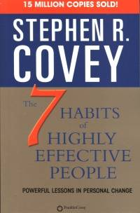 7 Habits of Highly Effective People (New)