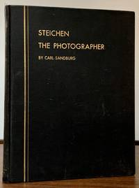 image of Steichen The Photographer