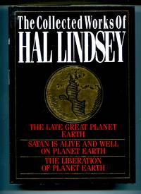 image of The Collected Works of Hal Lindsey