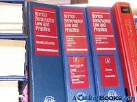Norton Bankruptcy Law and Practice 7 Volumes