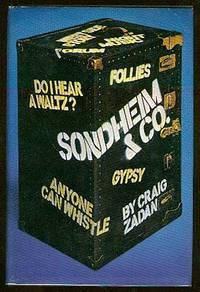 New York: Macmillan, 1974. Hardcover. Near Fine/Very Good. First edition. Boards a trifle worn, stil...
