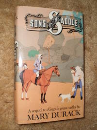 Sons in the Saddle  -  First Edition  1983