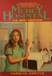 Mercy Hospital: The Best Medicine