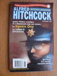 Alfred Hitchcock Mystery Magazine November 2006