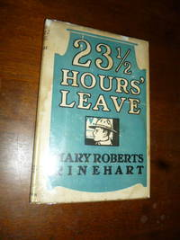 image of Twenty-three and a Half Hours' Leave