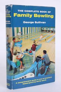 image of The Complete Book of Family Bowling
