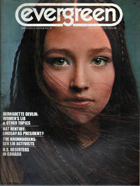 image of Evergreen Review July 1971