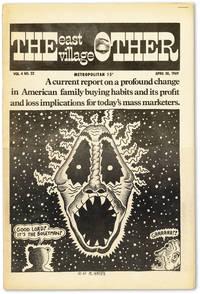 The East Village Other - Vol.4, No.22 (April 30, 1969)