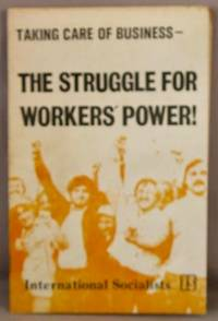 image of The Struggle for Workers' Power!