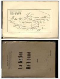 LA NATION HAITIENNE