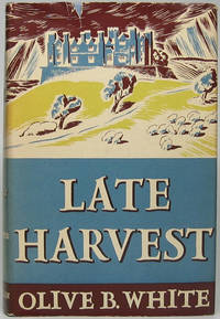 image of Late Harvest