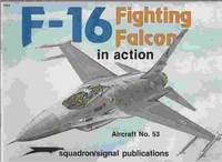 F-16 Fighting Falcon in Action - Aircraft No. 53