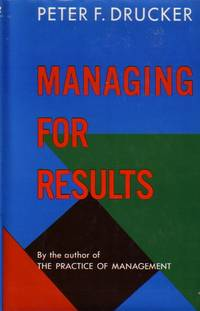 image of Managing For Results Economic Tasks and Risk Taking Decisions