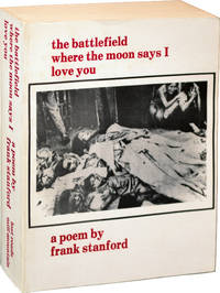 image of The Battlefield Where the Moon Says I Love You (First Edition)