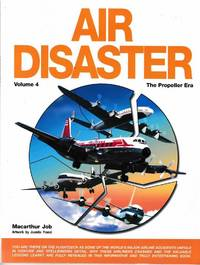 Air Disaster Volume 4: The Propeller Era