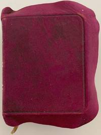 Aria Da Capo (A Play in One Act), The Chapbook (A Monthly Miscellany), No. 14, August 1920
