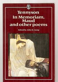 image of IN MEMORIAM, MAUD AND OTHER POEMS
