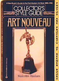 Art Nouveau (Collector's Style Guide)