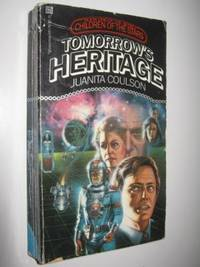 Tomorrow's Heritage - Children of the Stars Series #1