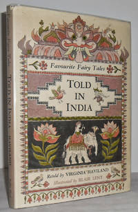 image of Told in India (Favourite Fairy Tales)