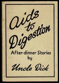 image of Aids to Digestion: After-Dinner Stories