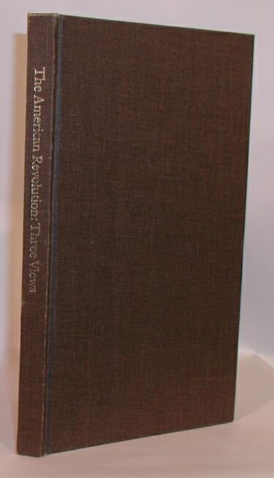 New York: American Brands, Inc., 1975. Limited First Edition. Very near fine in brown cloth covered ...