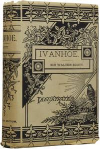 image of Ivanhoe: A Romance