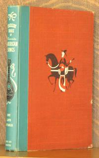 THE FIRESIDE BOOK OF FAVORITE AMERICAN SONGS