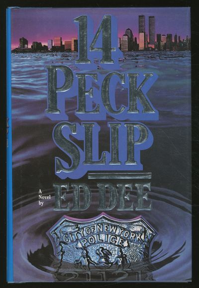 (New York): Warner Books, 1994. Hardcover. Very Good/Very Good. First edition. Foxing on the bottom ...