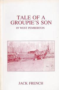 Tales of a Groupie's Son 89 West Pemberton