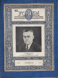 image of THE FORUM OFFICIAL PUBLICATION OF THE NEW JERSEY STATE FUNERAL DIRECTORS  ASSOCIATION INC.