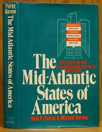 image of Mid-Atlantic States of America