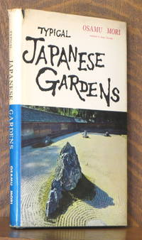 image of TYPICAL JAPANESE GARDENS