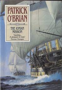image of The Ionian Mission (Book 8 Aubrey/Maturin)